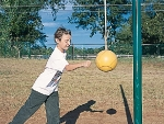 tether-ball